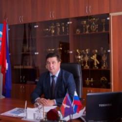 Худайдатов Айрат Асхатович